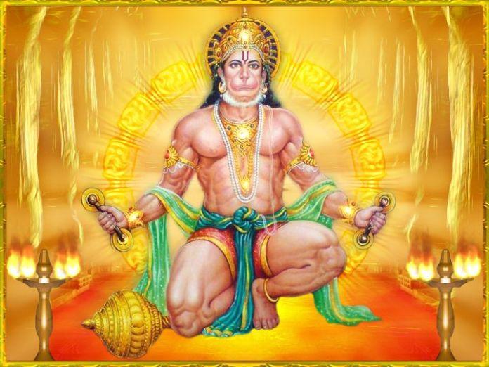 Hanuman Picture (121)