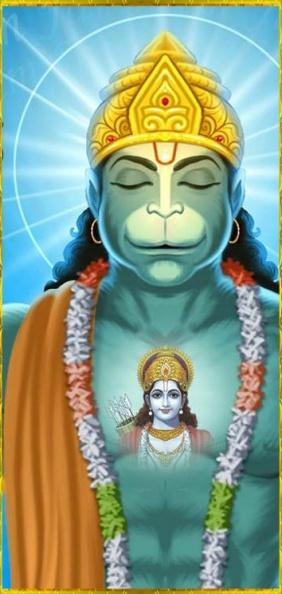 Hanuman Picture (133)