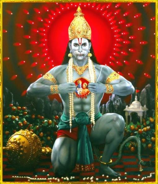 Hanuman Picture (138)