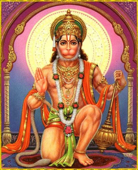 Hanuman Picture (153)