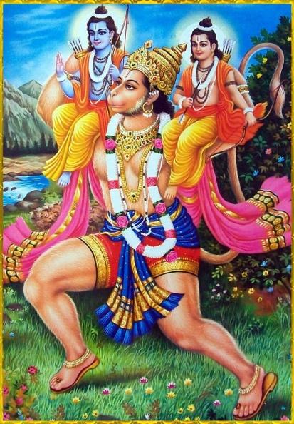 Hanuman Picture (158)