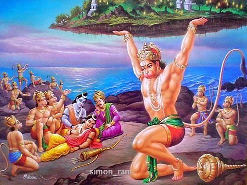 Hanuman Picture (163)
