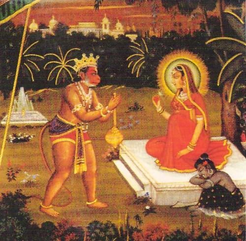 Hanuman Picture (174)