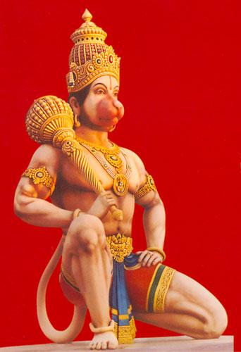 Hanuman Picture (175)