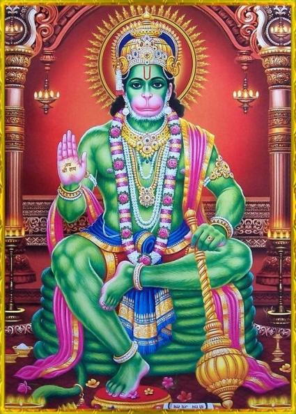 Hanuman Picture (55)