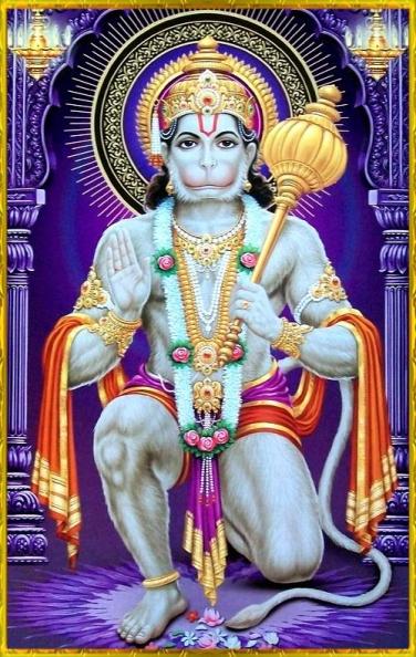 Hanuman Picture (56)