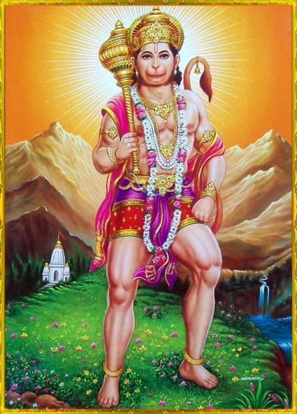 Hanuman Picture (61)