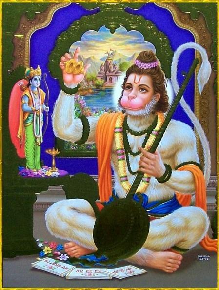 Hanuman Picture (65)