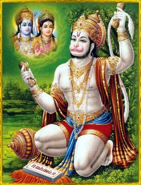 Hanuman Picture (66)