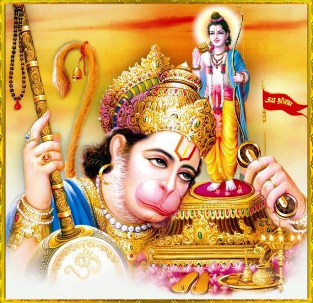 Hanuman Picture (67)