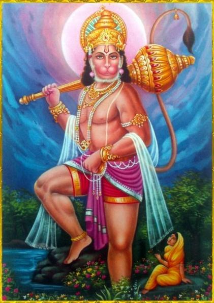 Hanuman Picture (68)