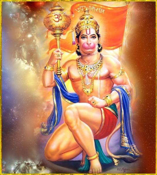 Hanuman Picture (70)