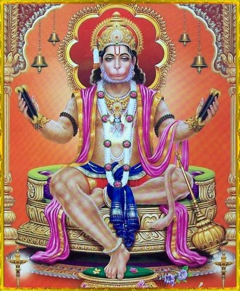Hanuman Picture (71)
