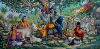 KrishnaBalarama