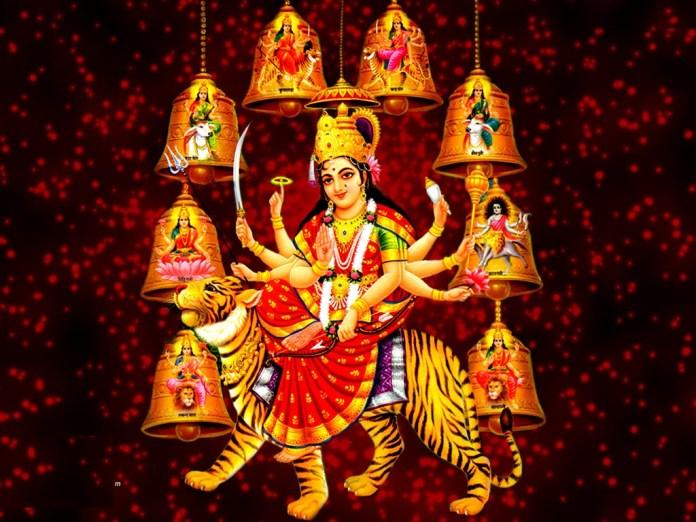 Navratri Durga Maa