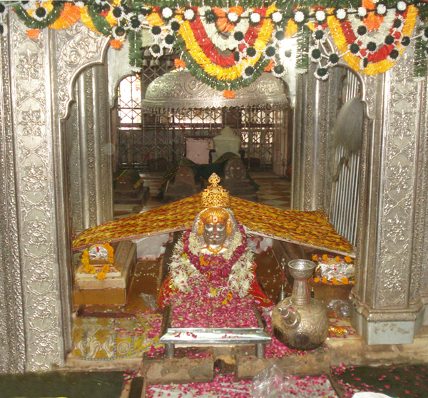 Ramdev Mandir