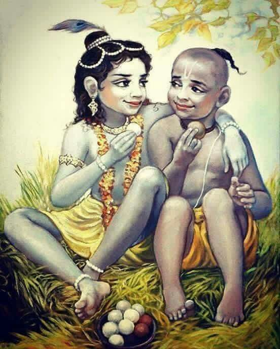 Sudama Krishna Ji