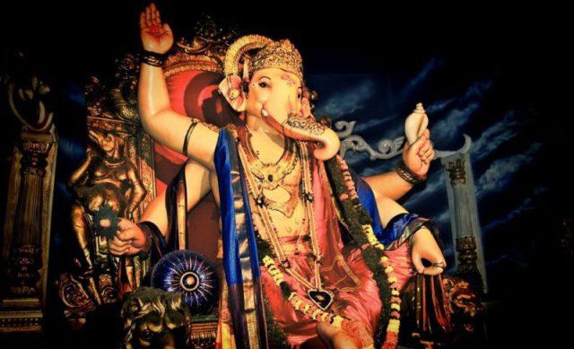 Vakratunda - 8 Avatars of Lord Ganesha