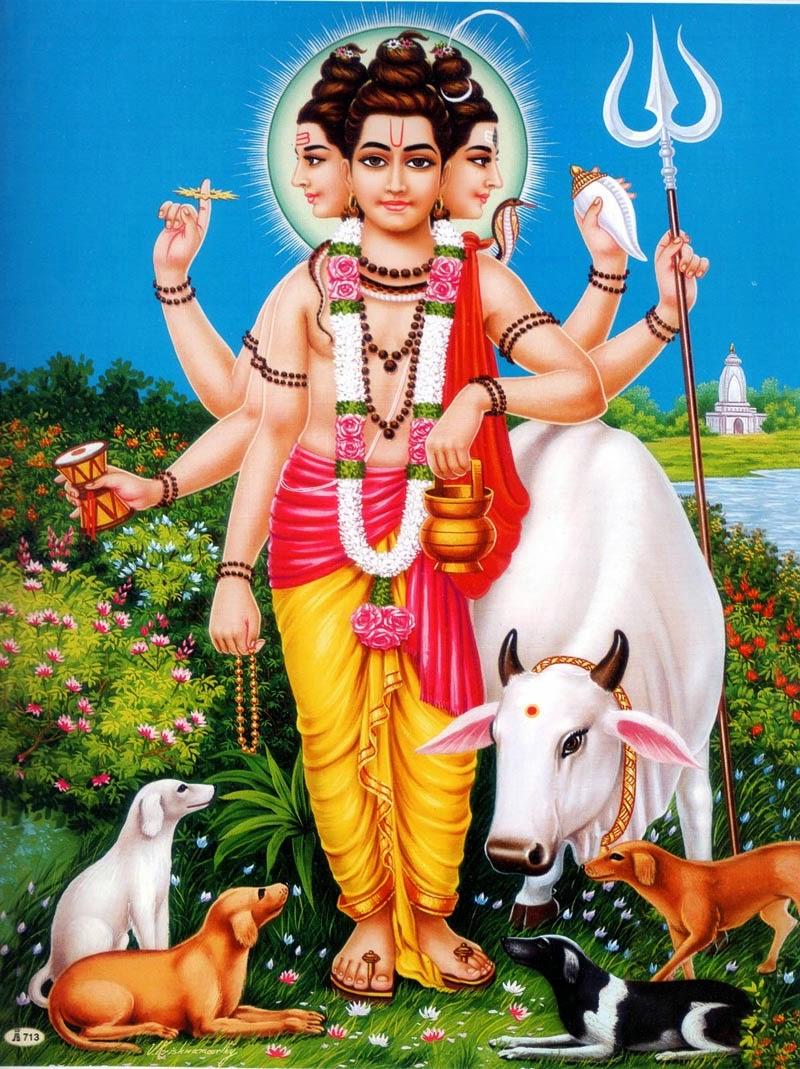 guru-dattatreya