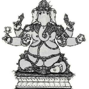 Prasada Ganapati