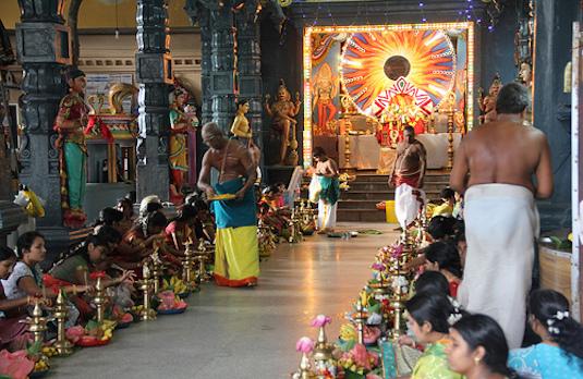 Sri Lankan Diwali Celebrations | How Diwali Is Celebrated Outside India