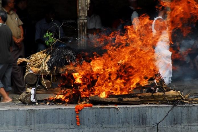 cremanation