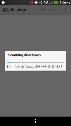 diskusage-scanning