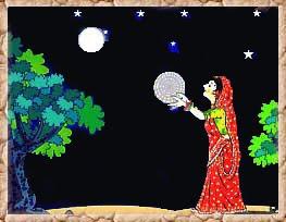 KarwaChauthcopy - Karwa Chauth