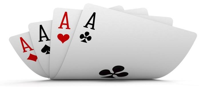 Poker Rankig