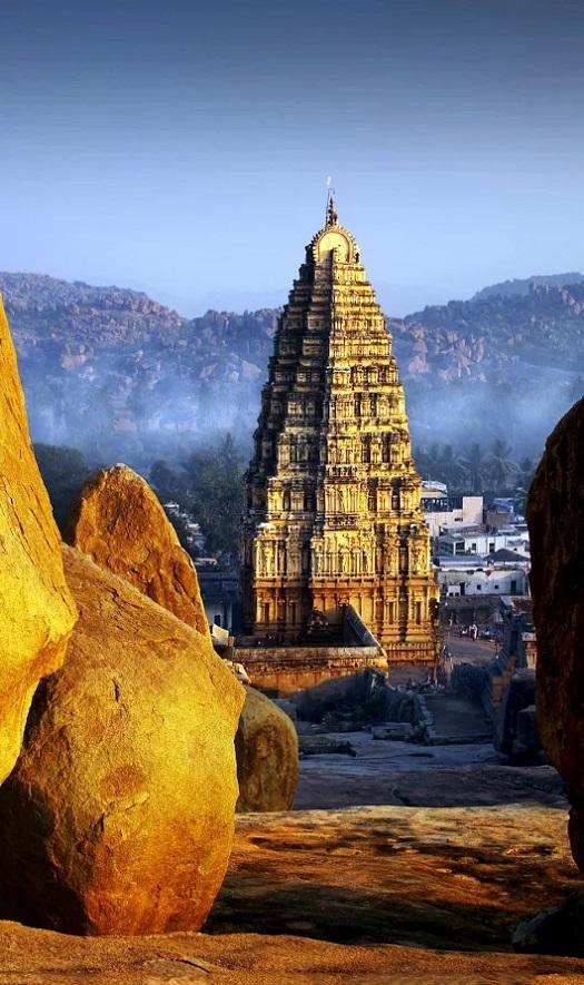 Virupaksha_Temple_Hampi