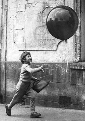 red balloon - Sorry... I am getting old