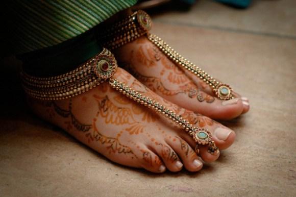 rong toe