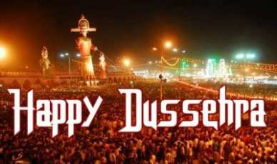 Happy-Dussehra