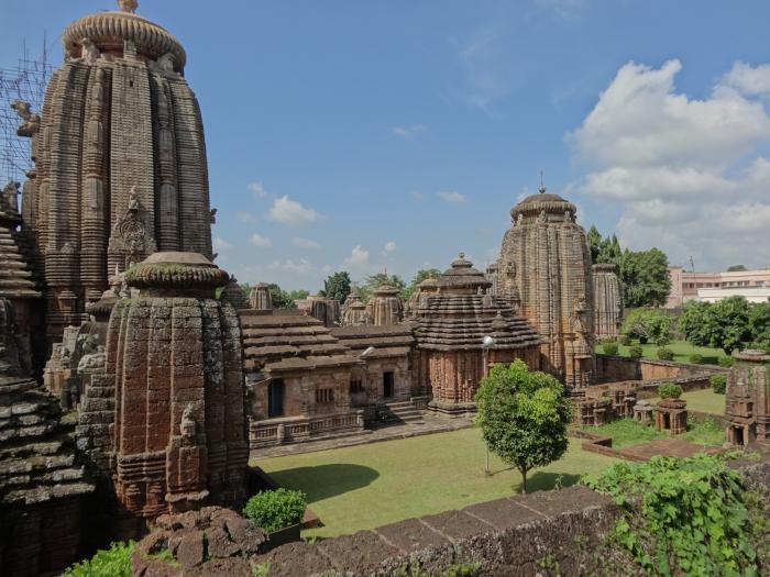 lingaraja-temple