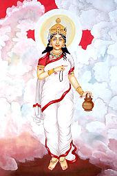 Brahmacharini - Durga