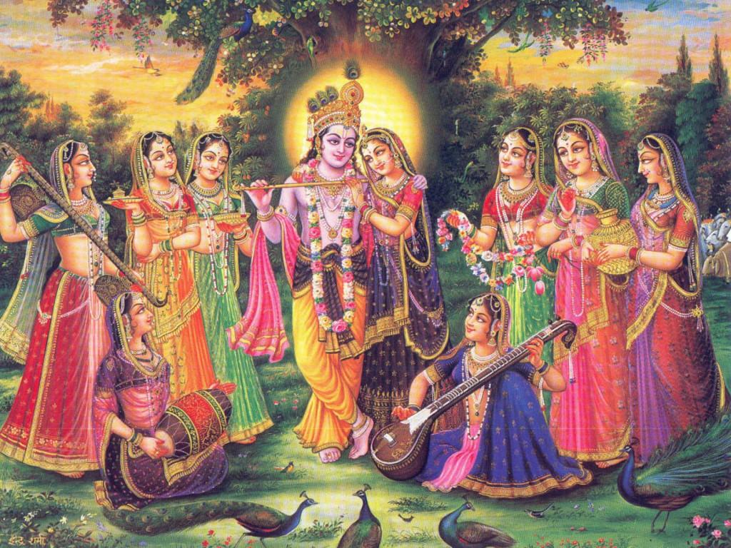 rukmini-the-consort-of-lord-krishna