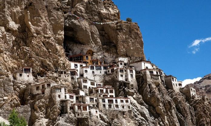 Phuktal Ladakh