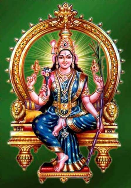 Amma Sri Karunamayi CD Learn Lalita Sahasranama - Shri Lalita Panchakam