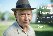 Five_Lesson from Old Man