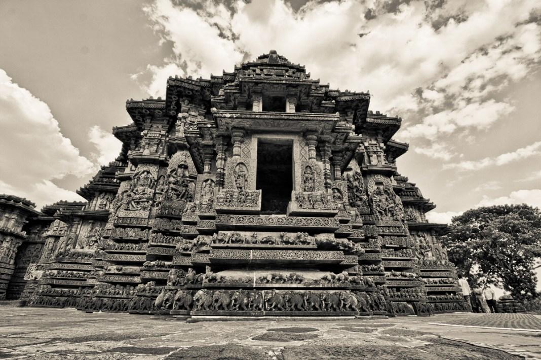 Hoyaleshwara+Temple