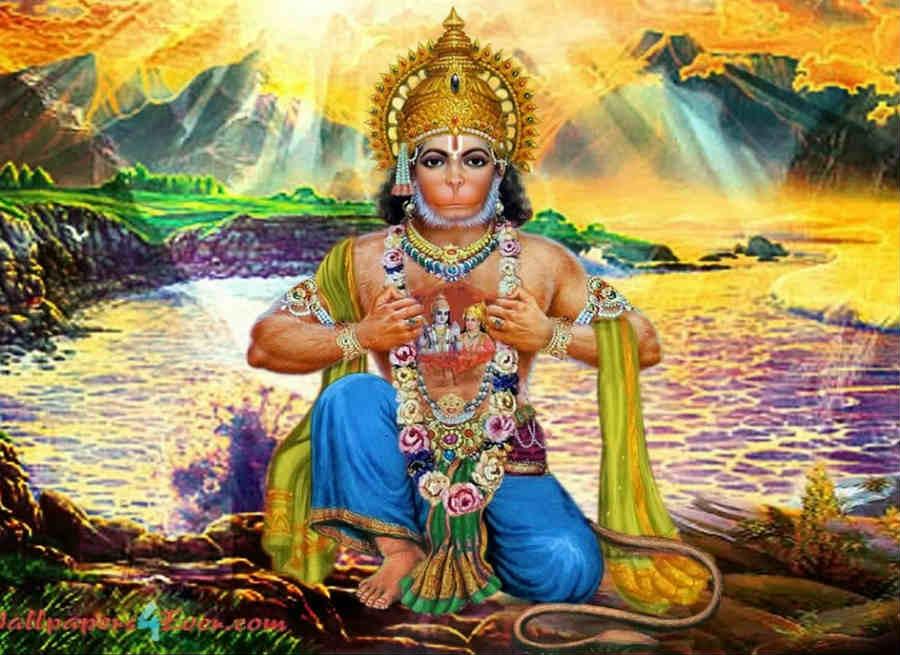 lord-hanuman-tuesday