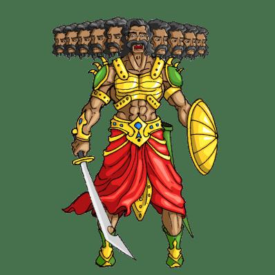 Dussehra-PNG-File