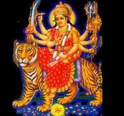 Goddess-Durga-Maa-PNG-Clipart