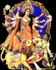 Goddess-Durga-Maa-PNG-Picture
