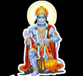Hanuman-PNG-HD