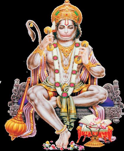Hanuman-PNG-Pic