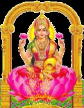 Lakshmi-PNG-Clipart