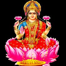 Lakshmi-PNG-Picture