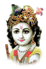 Lord-Krishna-Transparent