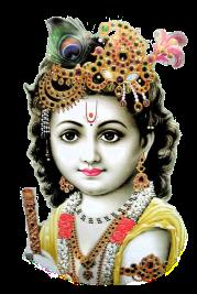 Lord-Krishna-Transparent